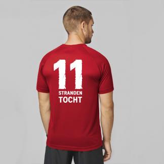 11STRANDENTOCHT Shirts