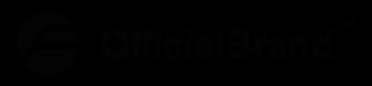 OfficialBrand New Logo